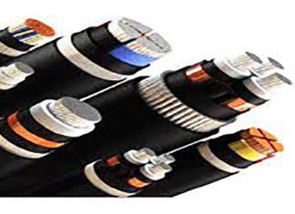 انواع کابل سه فاز