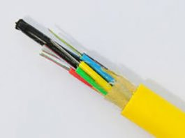 فیبر نوری کانالی