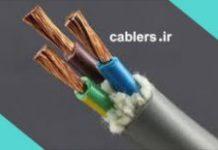 قیمت کابل برق ۱۰*۴